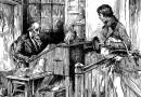 Charles Dickens: A Christmas Carol | Hoofdstuk 1: Marley's geest