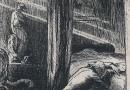 Charles Dickens: A Christmas Carol | HOOFDSTUK 3: Het tweede van de drie spoken