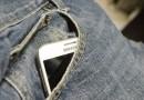 Waarom je je telefoon niet in je broekzak moet stoppen
