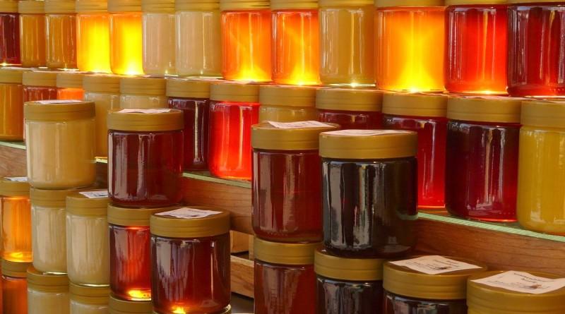 valse honing