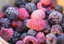 Verse of diepvriesgroenten en fruit, wat is gezonder?