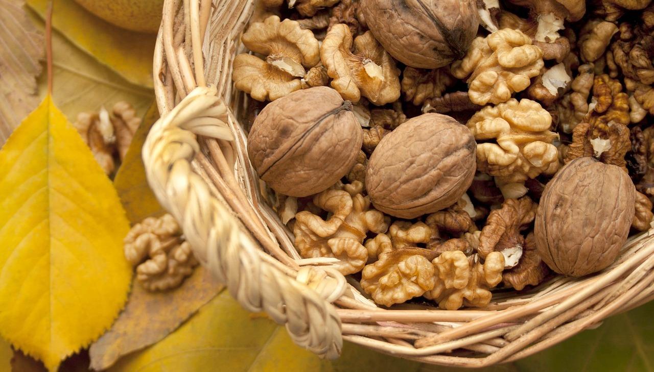 cholesterolverlagende voedingsmiddelen
