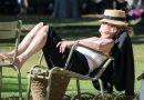 'Vrouwen nemen best half uurtje rust na werkdag'