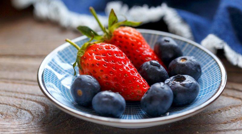 20 fruitsoorten