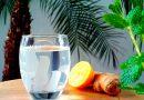 gember water