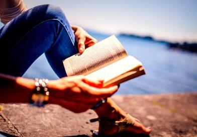 Waarom je echt af en toe een boek moet lezen