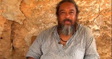 Mooji answers