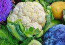 De 10 eiwitrijkste groenten