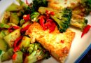 Recept | Hoe bereid je tofu?