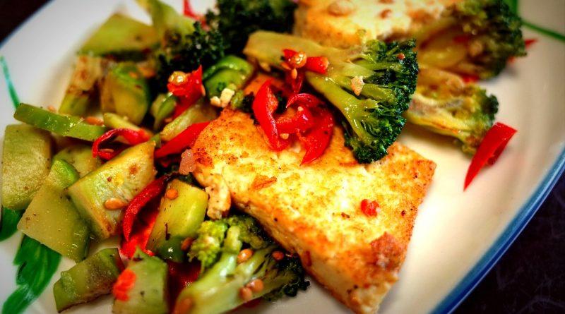 bereid je tofu