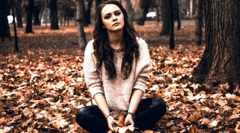 Herfstdepressie