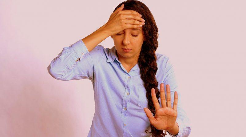 migraine aanjagen