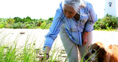 Jane Goodall – Sowing the seeds of hope