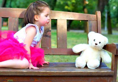 Ooit was blauw een meisjeskleur en roze meer voor jongens
