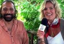 Science behind the unified field & Its applications – Nassim Haramein –