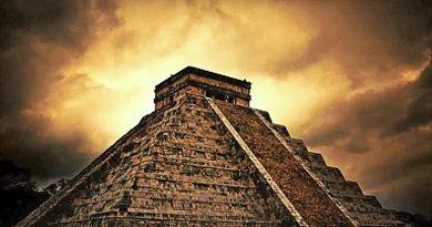 Geheime afgesloten doorgang ontdekt onder Mexicaanse piramide. Wat bevindt zich erachter?