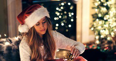 relaxte kerstdagen