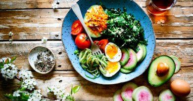 caloriebeperking