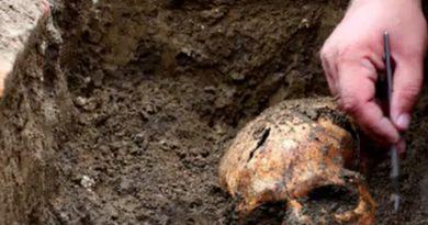 300.000 jaar oude schedels zetten menselijke geschiedenis op zijn kop. Deze archeologen doen verrassende vondst