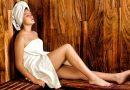 Is regelmatig saunabezoek goed voor de bloeddruk?