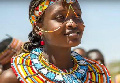 Umoja: The village where men are banned