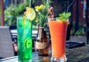De nieuwe trend: minderen met alcohol