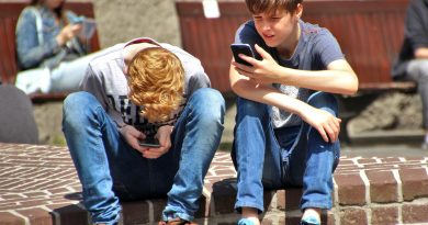 smartphone stress