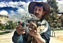 De prijs van de vrijheid, een reisverhaal over Bogotá.
