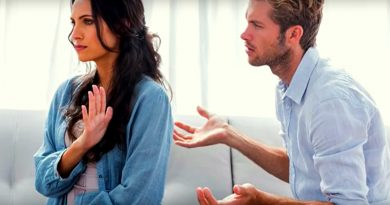 How to recognize emotional blackmail