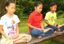 Mindfulness techniques you can use to help treat children with anxiety disorders