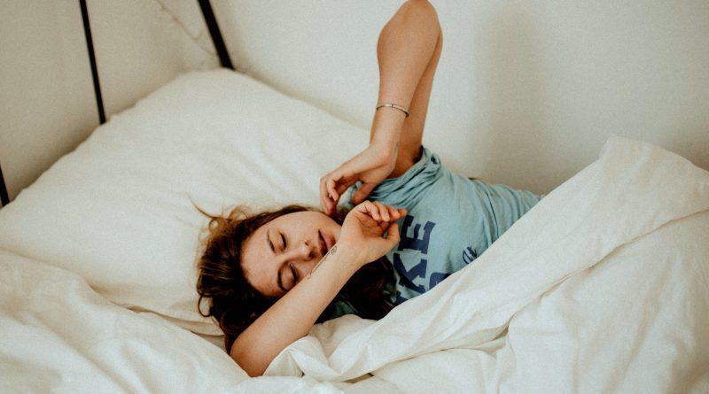 slaapkwaliteit