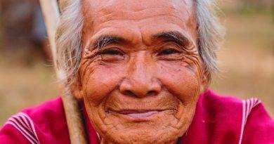 longer living