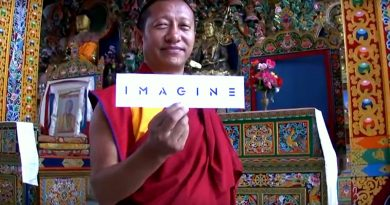 Imagine | Playing For Change | Song around the world