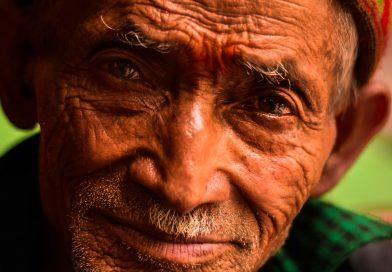 Een mens kent gemiddeld 5.000 gezichten