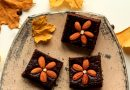 Recept | Pompoenbrownies
