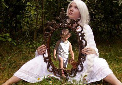 The seven Essene mirrors