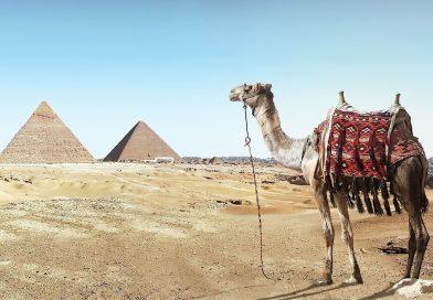 Nieuwe ontdekking werpt licht op mysterie van piramides