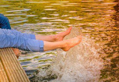Wees nederig – en andere lessen uit de filosofie van water