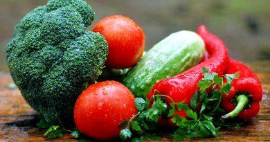 21 gezonde koolhydraatarme groenten