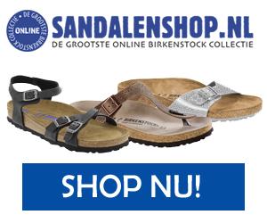 Sandalenshop
