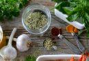 10 gezondheidsbevorderende kruiden en specerijen
