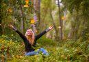 Eco-therapie: hoe 'Forest bathing' je gezondheid verbetert