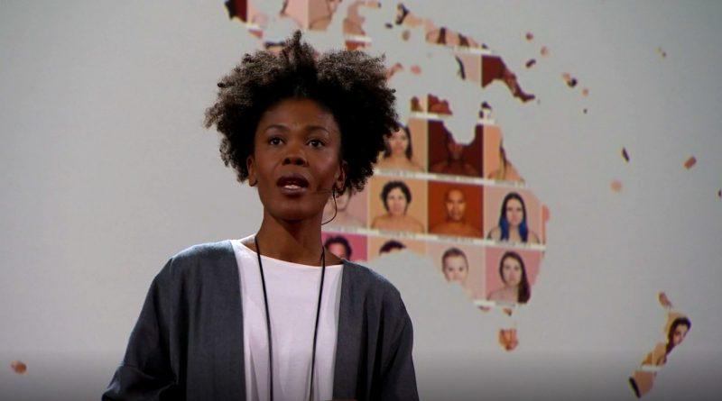Angélica Dass