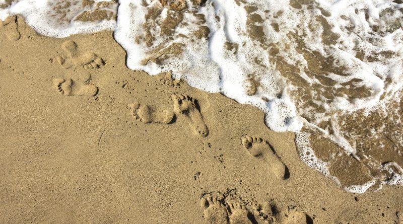 Karmic footprint