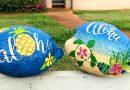 Vanuit dit postkantoor op Hawaï kun je een kokosnoot versturen