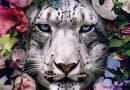 Kunst met een groot hart voor bedreigde diersoorten