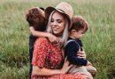 De 4 dingen die je kinderen zich van je zullen herinneren