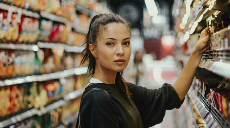 voedseletiketten