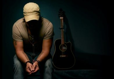 The Wanderer: heart moving songs for the soul-searching man