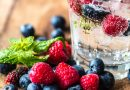 11 redenen waarom bessen zo gezond zijn